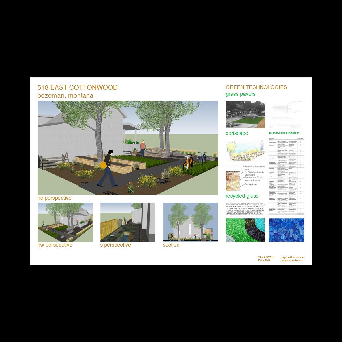 Landscape Design « Design by Yana
