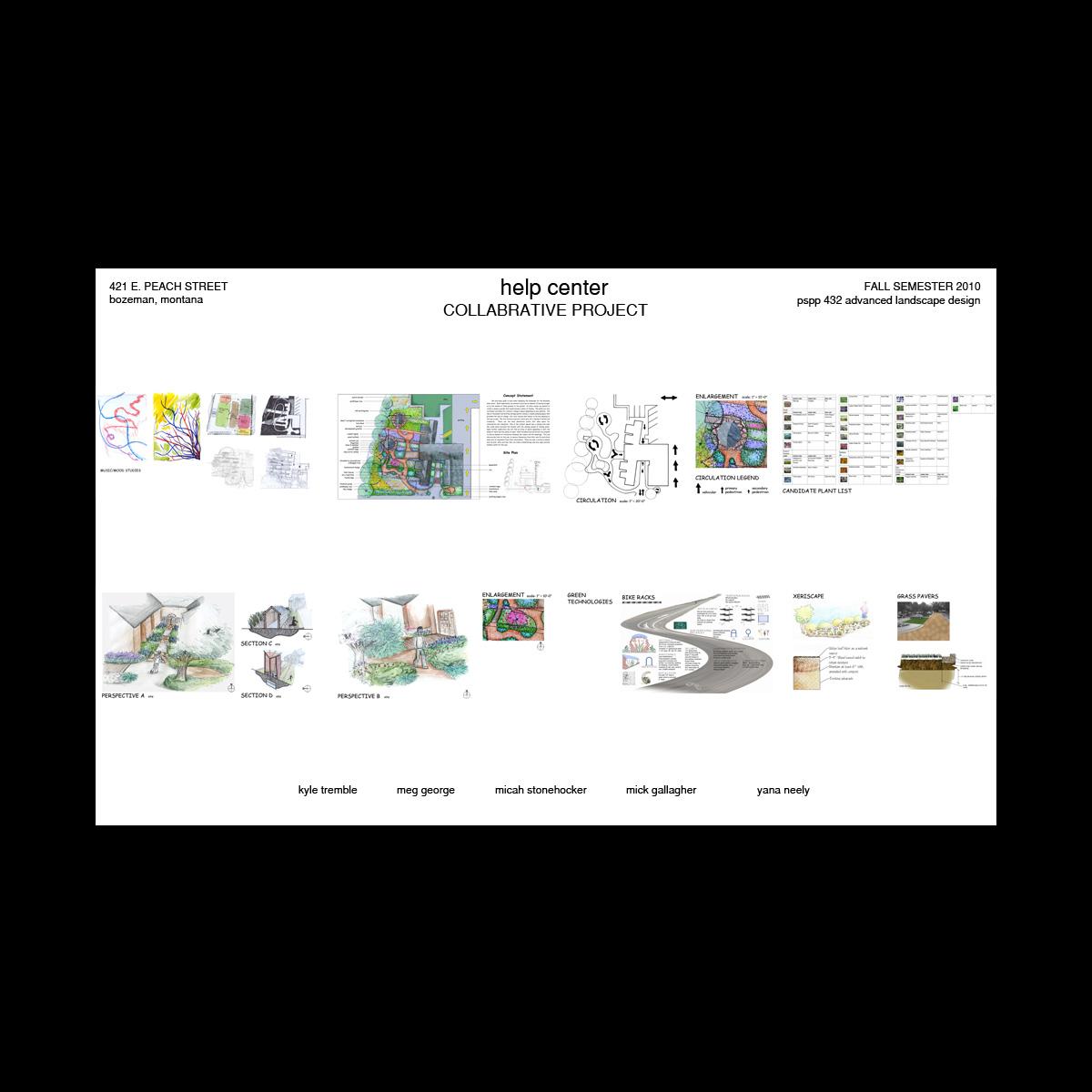13e2a81c2d33c Help Center Layout « Design by Yana
